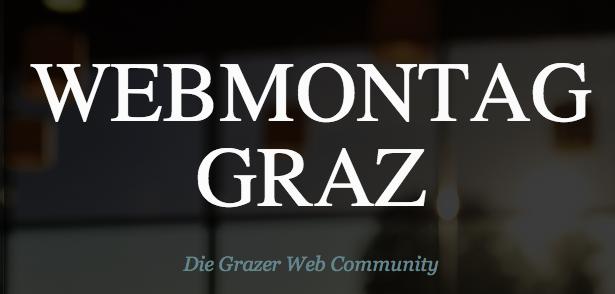Webmontag Graz #58