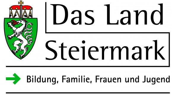 Logo Steiermark Jugend
