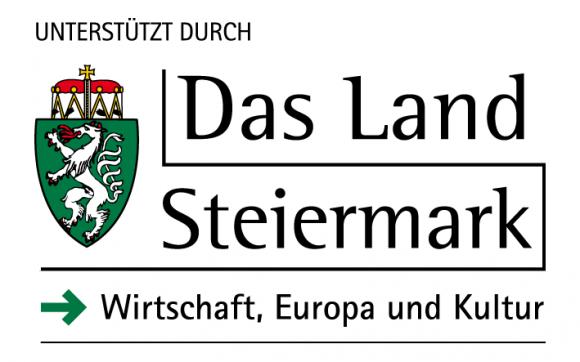Logo Steiermark Kultur