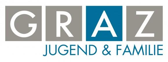 Logo Graz Jugend Familie