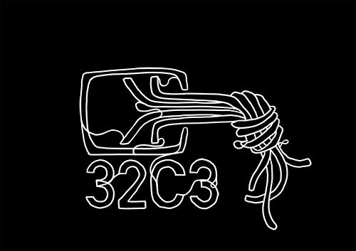32C3 Public Viewing