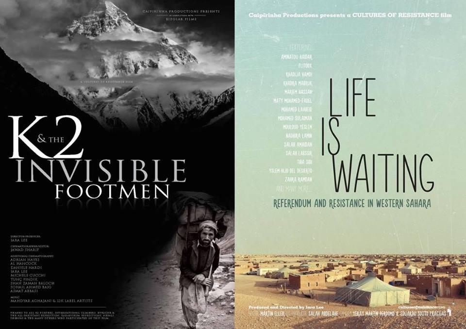 Cultures of Resistance Film Screening