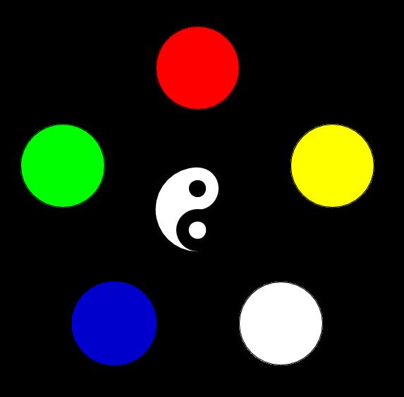Shiatsu – Tagesworkshop: Die Zwei, die Fünf und die Zwölf