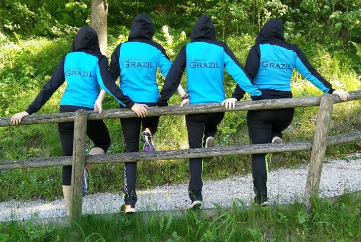 Tanzgruppe Grazil