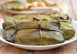 Workshop Vegetarisches Mexikanische Tamales